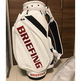 ブリーフィング(BRIEFING)の工務員ゴルファー様専用。(バッグ)