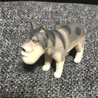 タカラトミーアーツ(T-ARTS)のシャクレルプラネット オオカミ(キャラクターグッズ)