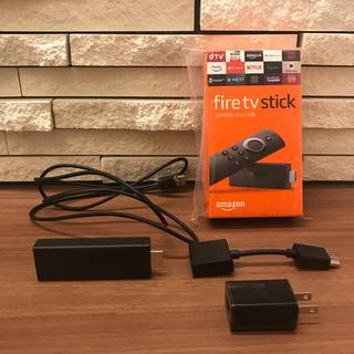 Amazon fire TV stick(その他)