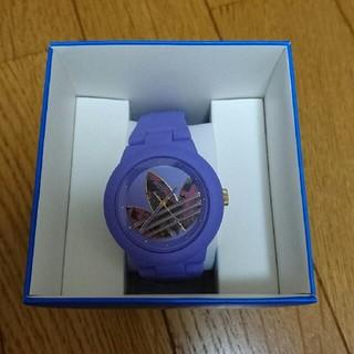 アディダス(adidas)のアディダス 新品未使用 腕時計(腕時計(アナログ))