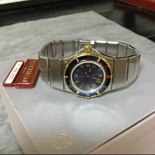 ウォルサム(Waltham)の美品。定価16.8万。WALTHAM ウォルサム ダイバーベゼル 腕時計(腕時計)