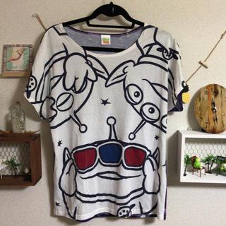 トイストーリー(トイ・ストーリー)のトイストーリー Tシャツ USED(Tシャツ(半袖/袖なし))