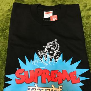 シュプリーム(Supreme)のSupreme Ganesha Tee ガネーシャ (Tシャツ/カットソー(半袖/袖なし))