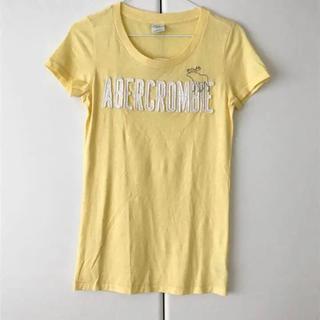 アバクロンビーアンドフィッチ(Abercrombie&Fitch)のアバクロンビー&フィッチ Tシャツ(Tシャツ(半袖/袖なし))
