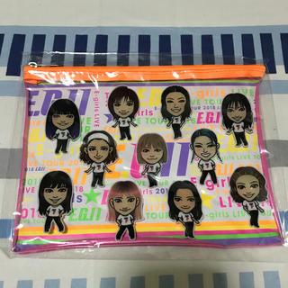 E-girls ポーチ