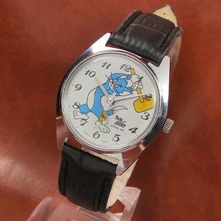 セイコー(SEIKO)のセイコー トムとジェリー TOM&JERRY キャラクターウォッチ 手巻き(腕時計(アナログ))