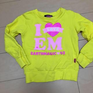 アースマジック(EARTHMAGIC)の発送前SALE♡8(Tシャツ/カットソー)