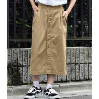 ダブルクローゼット(w closet)のwcloset スカート(その他)
