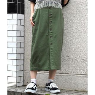 ダブルクローゼット(w closet)のw closet スカート(その他)