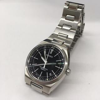 セイコー(SEIKO)のSEIKO 強化耐磁 SUS サス セイコー クォーツ(腕時計(アナログ))