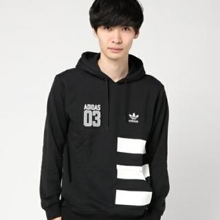 アディダス(adidas)のadidas パーカー S(パーカー)