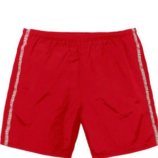 シュプリーム(Supreme)のSupreme Tonal Taping Water Short M 即発送(水着)