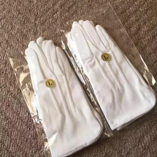 新品未使用 綿手袋(手袋)