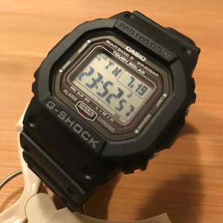 ジーショック(G-SHOCK)のG-shock GW-5000  ベルト、ベゼルは新品(腕時計(デジタル))
