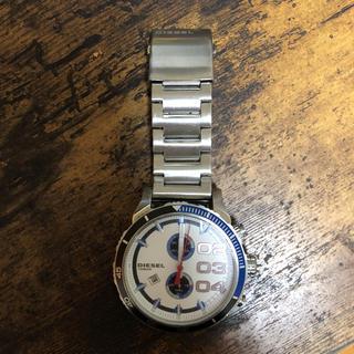 ディーゼル(DIESEL)のDIESEL アナログ腕時計(腕時計(アナログ))