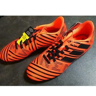 アディダス(adidas)の新品 アディダス サッカースパイク 21.5cm(シューズ)