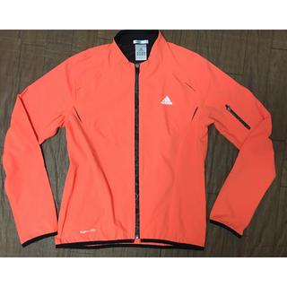 アディダス(adidas)のアディダス ランニング 長袖ジャケット レディース(ウェア)