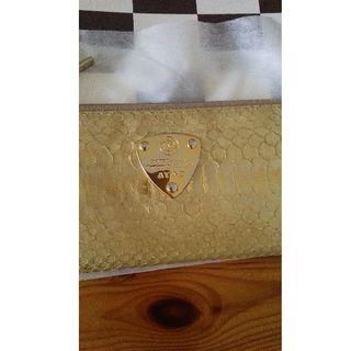 アタオ(ATAO)の金箔 リモパイソン リュクス(財布)