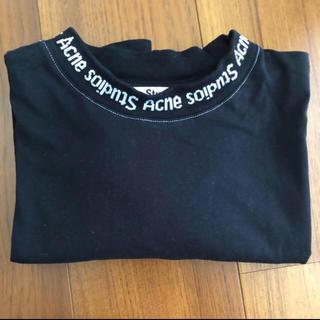 Acne Studios logoT