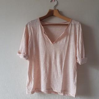 ムジルシリョウヒン(MUJI (無印良品))の無印良品Tシャツ(Tシャツ(半袖/袖なし))
