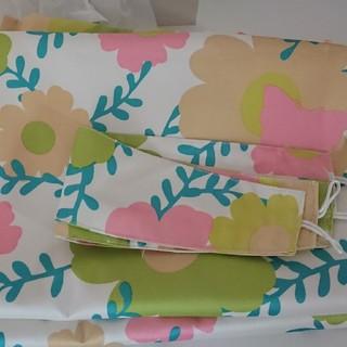 ニッセン(ニッセン)のカーテン 遮光1級 183×100 ニッセン(カーテン)