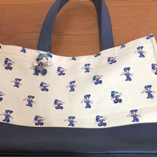 Disney - 値下げ【美品】ディズニー アンバサダーホテル トートバッグ
