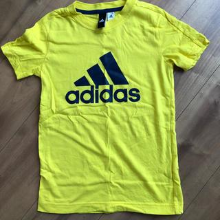 美品❣️キッズ用adidas Tシャツ