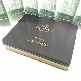 チョコレート(chocolate)の新品 GODIVA クッキーアソートメント 32枚入 ¥3,240相当(菓子/デザート)