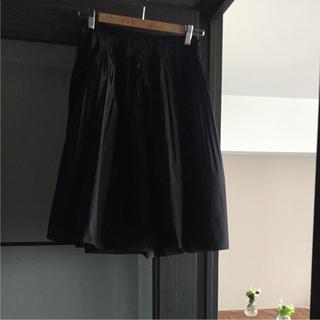 サロンデュラトリニーテ(Salon de la Trinite')のほほ未使用 サロンデュラトリニーテ フレアスカート(ひざ丈スカート)