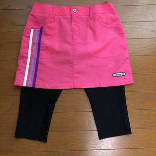 アディダス(adidas)のアディダス☆スコート☆S☆未使用(ウェア)