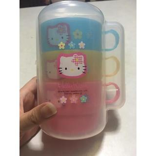 サンリオ(サンリオ)のプラスチックコップ(マグカップ)