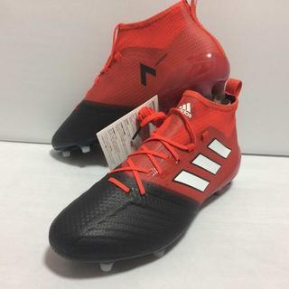 アディダス(adidas)のadidas エース 17.1 プライムニット FG AG  新品 28.5cm(シューズ)