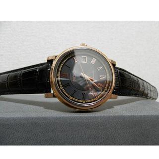 セイコー(SEIKO)のSEIKO Mechanical SARY008 送料無料(腕時計(アナログ))