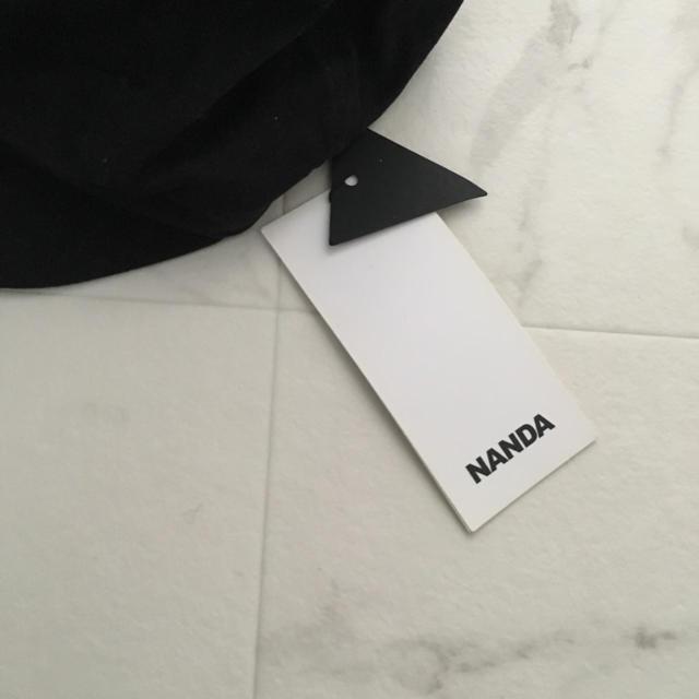 STYLENANDA(スタイルナンダ)の新品タグ付き スタイルナンダキャスケット STYLENANDA レディースの帽子(キャスケット)の商品写真
