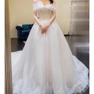 大人気 ウエディング ドレス(ウェディングドレス)