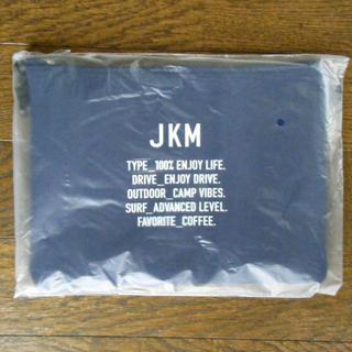 JKM サコッシュ(オートバックス)【限定・非売品・未開封】(その他)