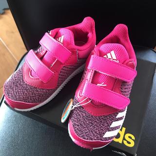 adidas - アディダス  kids 13cm ♡新品未使用