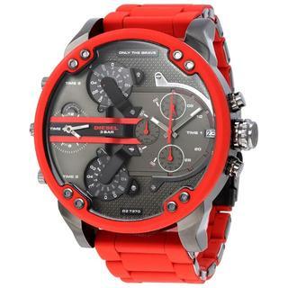ディーゼル(DIESEL)のディーゼル DIESEL DZ7370(腕時計(アナログ))