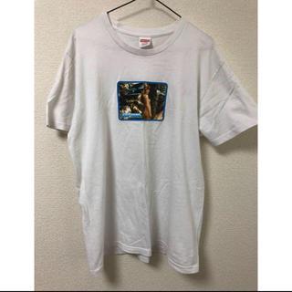 シュプリーム(Supreme)のSupreme 17ss larry clark コラボ Tシャツ(Tシャツ/カットソー(半袖/袖なし))