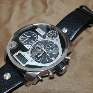 ディーゼル(DIESEL)のDIESEL ディーゼル  DZ-7125 メンズ腕時計(腕時計(アナログ))
