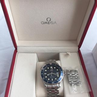 オメガ(OMEGA)のちゃな様専用オメガ シーマスター  コーアクシャル(腕時計(アナログ))
