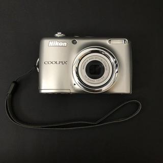 ニコン(Nikon)の☆デジカメ☆(コンパクトデジタルカメラ)