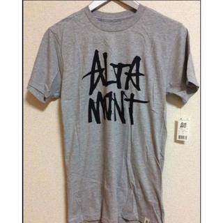 オルタモント(ALTAMONT)のオルタモント Tシャツ S(Tシャツ/カットソー(半袖/袖なし))