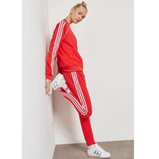 アディダス(adidas)の完売品✨L❗️ adidas トラック パンツ レディース (その他)