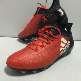 アディダス(adidas)のadidas x16.1 HG 新品 28cm(シューズ)