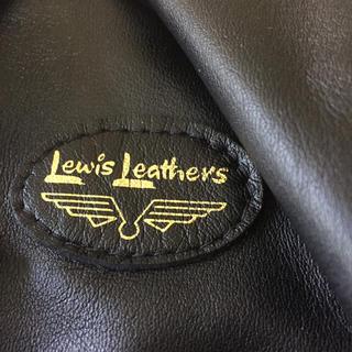 ルイスレザー(Lewis Leathers)の熊坂様 専用 ルイス(ライダースジャケット)