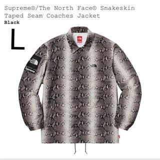 シュプリーム(Supreme)のSep様専用 Supreme The North Face Snakeskin(その他)