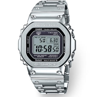 ジーショック(G-SHOCK)のG-SHOCK GMW- B5000D-1JF カシオ(腕時計(デジタル))