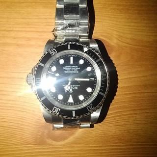 自動巻き腕時計(腕時計(アナログ))