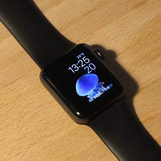 アップル(Apple)の[激安販売] Apple Watch series 3 38mm(腕時計(デジタル))
